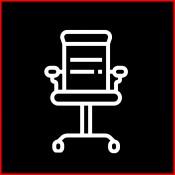 Sillas de escritorio (5)