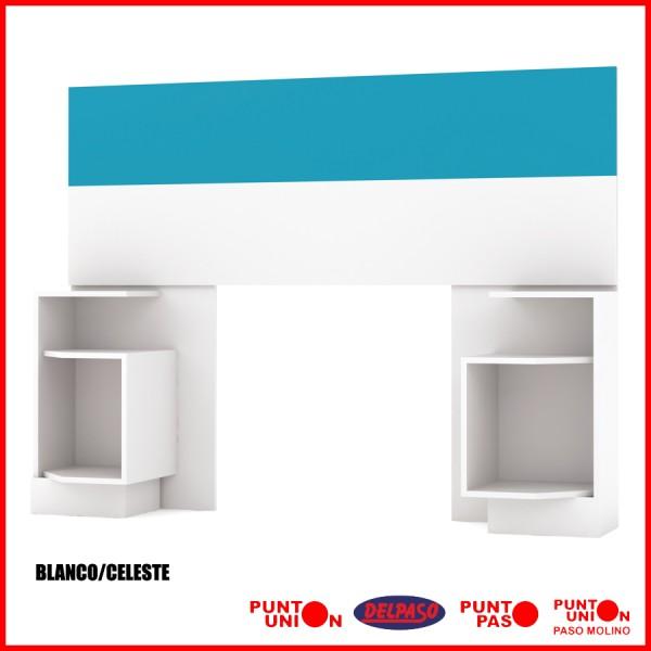 Respaldo Premium 1 plaza